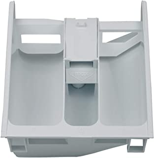Einspülschale für Waschmittelkasten Waschmittelschublade Wasserweiche Waschmaschine ORIGINAL Bosch Siemens 00703270 703270 passend auch Balay Constructa Pitsos Viva Koenic