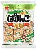 三幸 ぱりんこ減塩 36枚×6袋