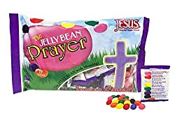 Jelly Bean Prayer Candy Packets