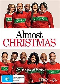 Almost Christmas  NON-USA Format   PAL   Region 4 Import - Australia
