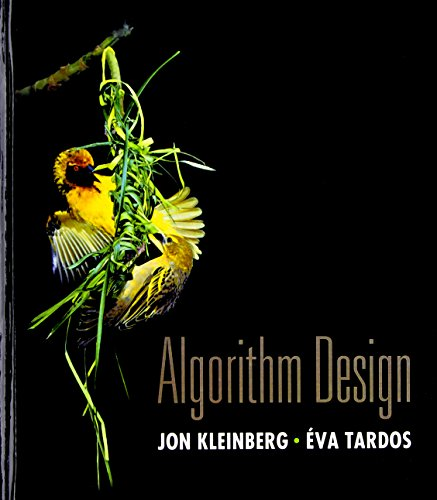 Algorithm Design (Alternative Etext Formats)の詳細を見る