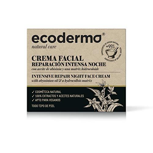 Ecoderma Intensive Repair Night Face Cream