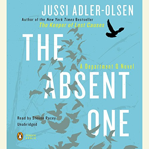 The Absent One                   Auteur(s):                                                                                                                                 Jussi Adler-Olsen                               Narrateur(s):                                                                                                                                 Steven Pacey                      Durée: 14 h et 12 min     5 évaluations     Au global 4,0
