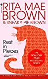 Rest in Pieces: A Mrs. Murphy Mystery - Rita Mae Brown