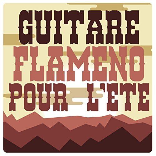 Guitar Tracks, Guitare athmosphere & Guitare Flamenco