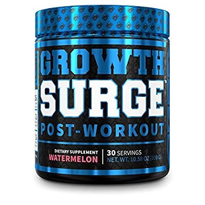 Growth Surge Post Workout Muscle Builder