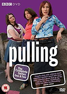 Pulling - The Complete Series One & Two