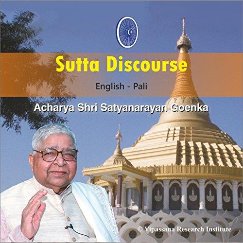 Datthabba Sutta - Vipassana Meditation