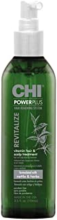 CHI Power Plus Revitalize Vitamin Hair and Scalp Treatment