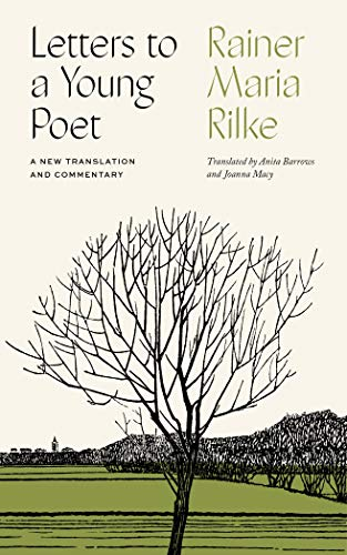 Letters to a Young Poet: A New Translation and Commentary (Shambhala Pocket Library)