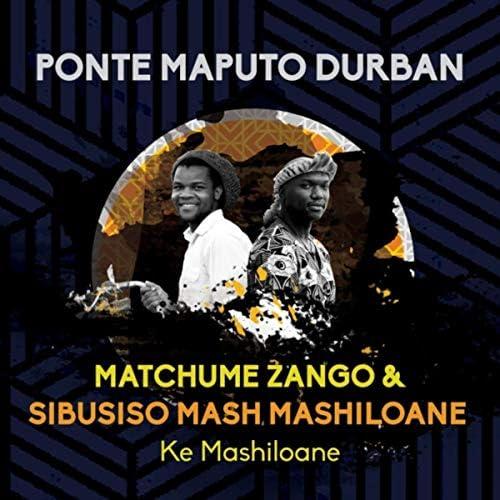 Sibusiso Mash Mashiloane feat. Matchume Zango