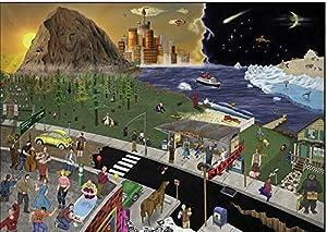 BananaRoad Laminated Phish - 101 Songs Art Original 24X31 Poster