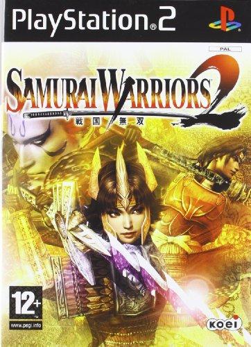 Samurai Warriors 2 [Importación italiana]
