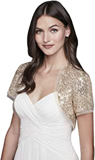 Best bridal dress jackets Reviews