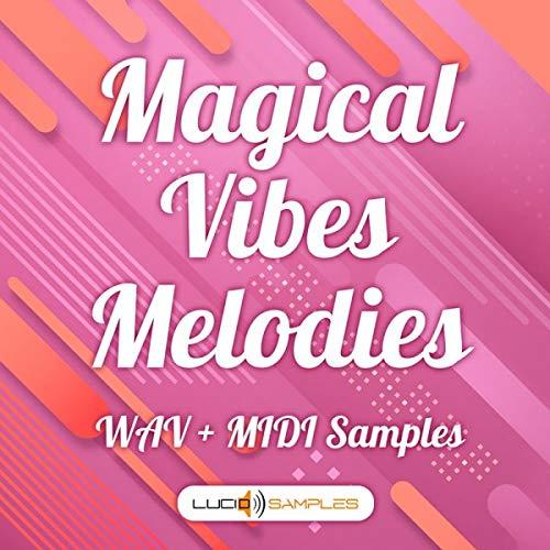 Loops Hay un conjunto de melodías brillantes y cálidas hechas por campanas que harán más agradable tu ...