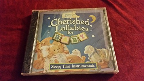 Cherished Lullabies for Baby: Sleepy Time Instrumentals