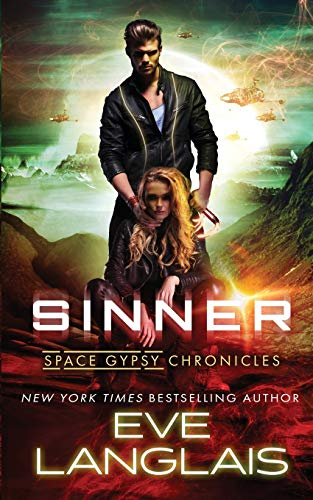 Download Sinner (Space Gypsy Chronicles) 1988328365