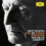 Beethoven: The 32 Piano Sonatas - Beethoven, Wilhelm Kempff