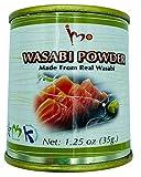IMO Wasabi En Polvo - 35 g
