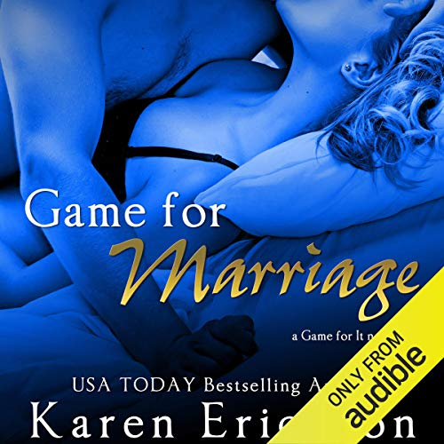 Game for Marriage Titelbild
