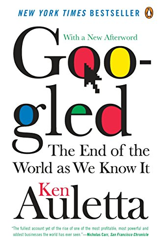 Image of Googled: The End of the World As We Know It