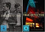 True Detective Staffel 1+2