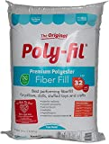 Fairfield Poly Fil Premium Fiber Fill by Fairfield Processing