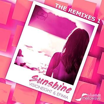Sunshine (The Remixes 1)