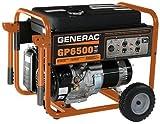 Generac 5946 GP6500 8,000...