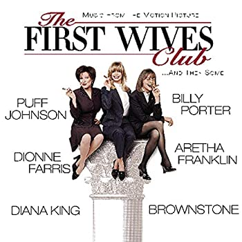 The First Wives Club  Music From The Motion Picture