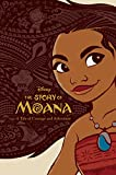 The Story of Moana: A Tale of Courage and Adventure