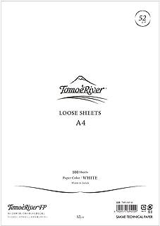 tomoe river notebook a4