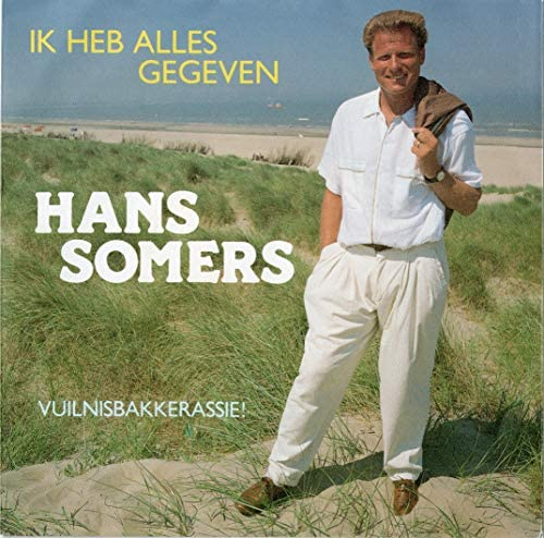 Hans Somers