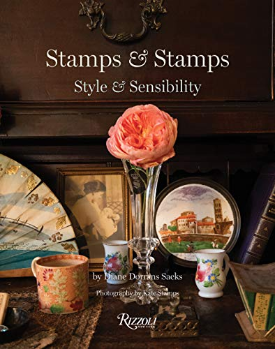 Compare Textbook Prices for Stamps & Stamps: Style & Sensibility  ISBN 9780847868643 by Dorrans Saeks, Diane,Stamps, Kate,Viladas, Pilar
