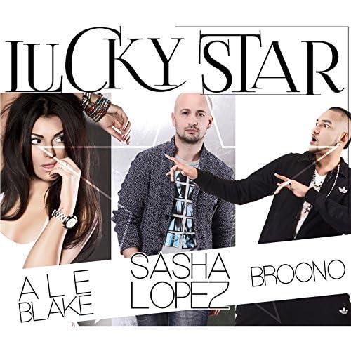 Sasha Lopez feat. Ale Blake & Broono