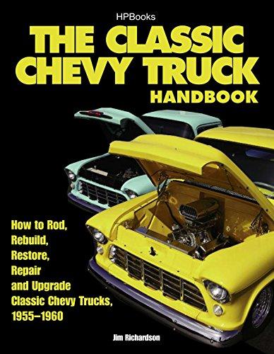 The Classic Chevy Truck Handbook...