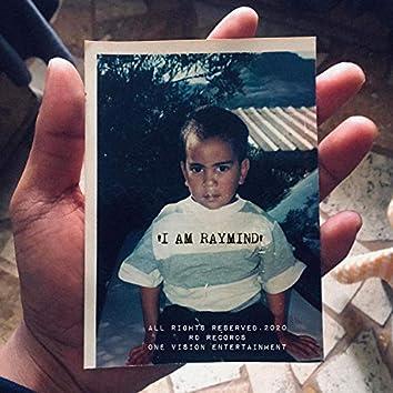 I AM RAYMIND (feat. Larian Janica, Levona Nicole, Thami Nyangiwe, Tamryn Octavia Miller & Aneeshia)