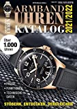 Armbanduhren Katalog 2021/2022 - Rolex, Omega, Patek, Tudor u. v. m.