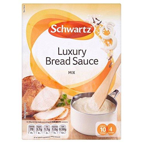 Schwartz Luxury Bread Sauce Mix (40g) - Pack of 2