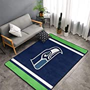 【The softest carpet you will never own! 】 -Stockdale Area Rug uses flannel surface + high density memory sponge for increased durability and life. Very suitable for purchase, This area rug will not disappoint and is sure to be the softest rug you've ...