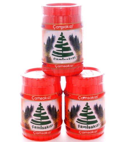 Camsakizi Warm Wachs Zuckerpaste Sugering 240g
