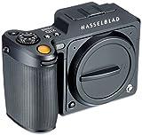 Hasselblad X1D-50C Black, fotocamera mirrorless Medio Formato con...