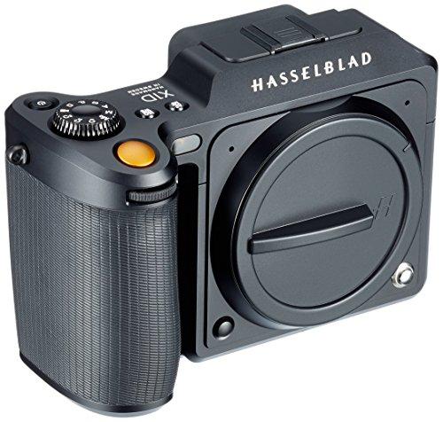 günstig Hasselblad X1D-50C Schwarz Mittelformat Spiegellose Kamera 50Mpx Sensor Vergleich im Deutschland
