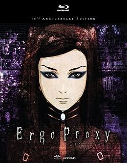 Best ergo proxy buy Reviews