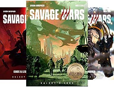 Galaxy's Edge: Savage Wars