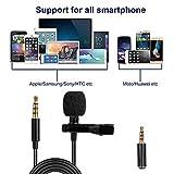 Zoom IMG-2 microfono a clip toqibo 3