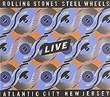 Steel Wheels Live (Live From Atlantic City, NJ, 1989) [2CD/DVD]