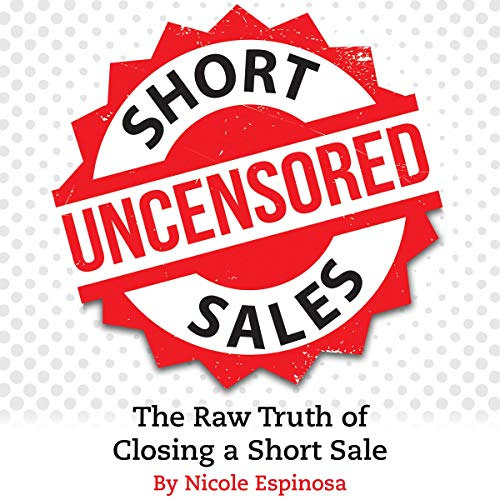 Short Sales Audiobook By Nicole Espinosa cover art