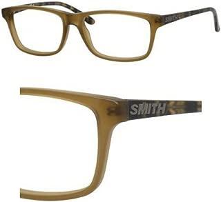 Eyeglasses Smith Manning 04RG Light Brown