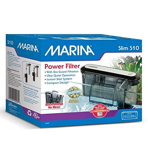 Marina S10 Power Filter